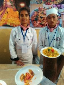 12th National Hospitality Talent Hunt-ABHYODAYA-2017