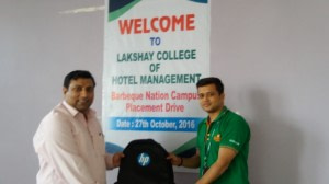 barbeque nation campus placement