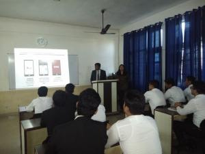 OYO Rooms Campus Placement Drive