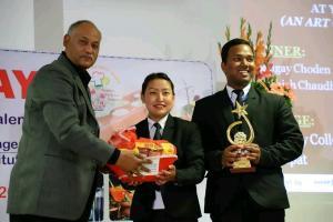 SANGAY&ASHISH-LCHM WINNER